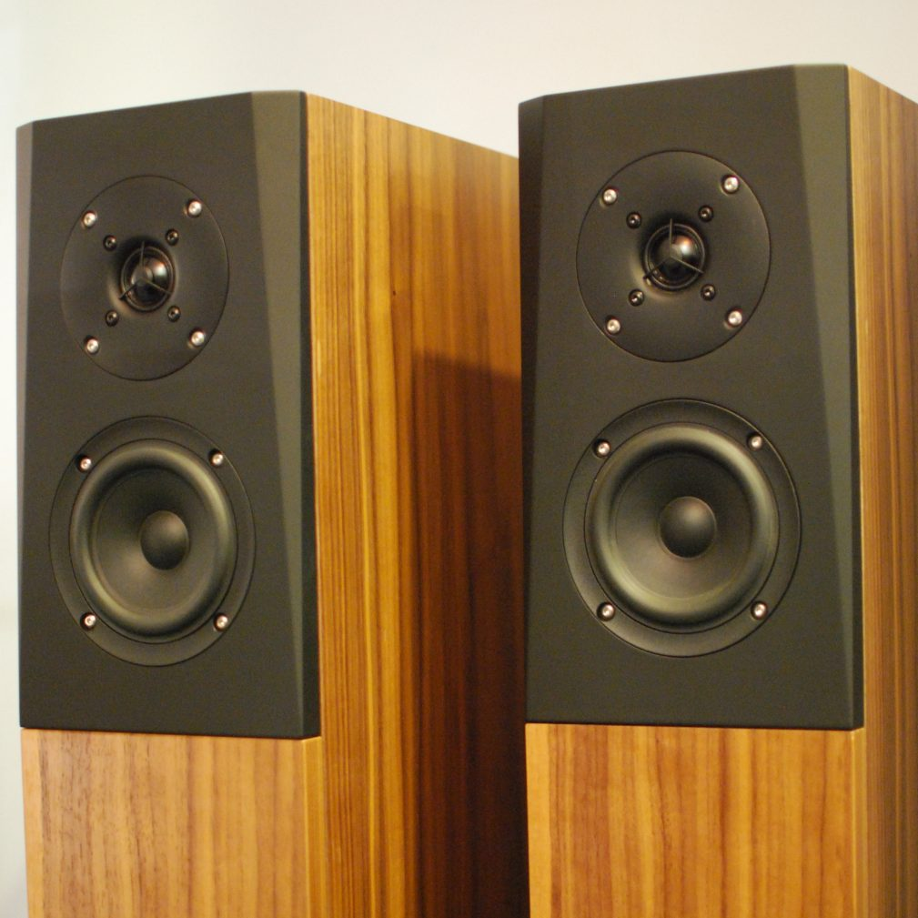 Bauer Audio, LS 3.0 Alex Giese Highfidelity Hannover