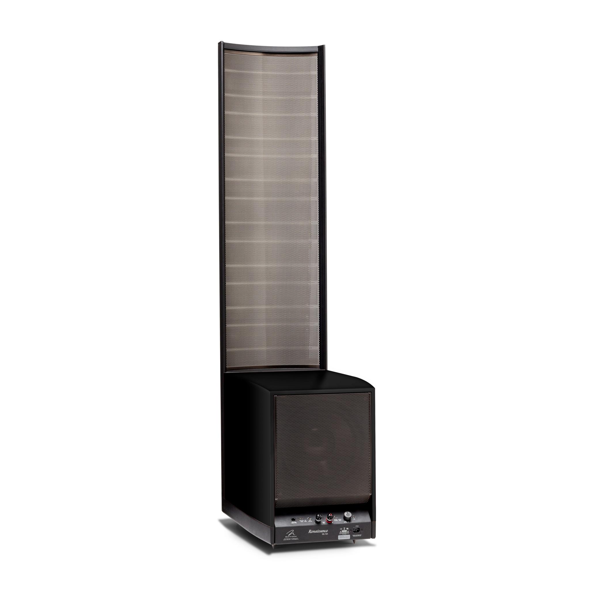 martin logan esl lautsprecher bei alex giese hifi audio. Black Bedroom Furniture Sets. Home Design Ideas
