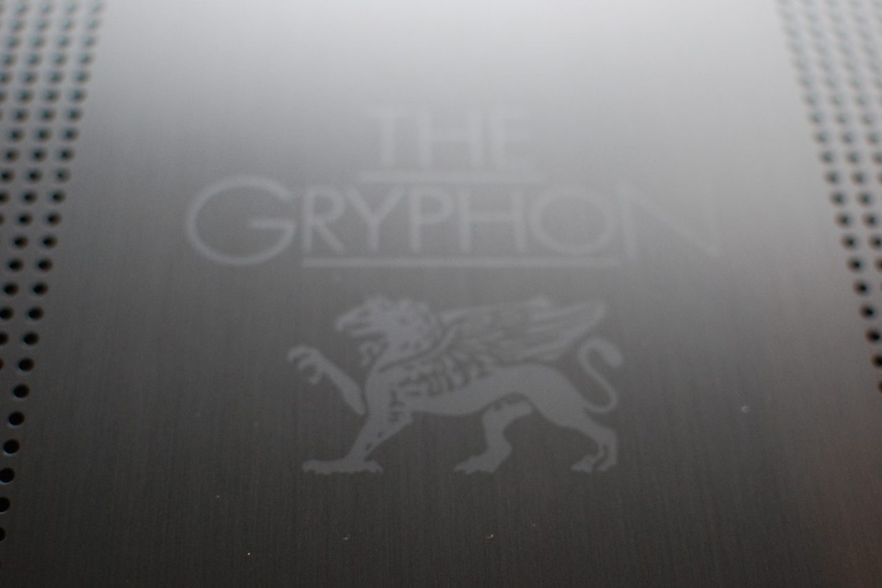 The Gryphon bei Alex Giese