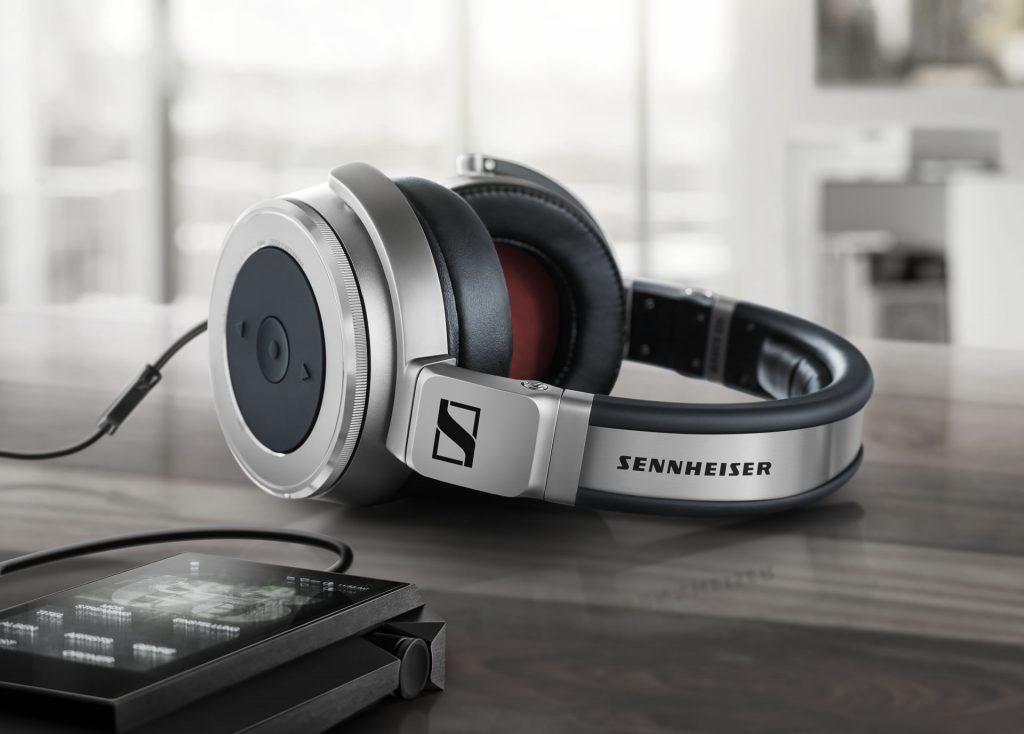 Sennheiser Kopfhörer HD 630VB