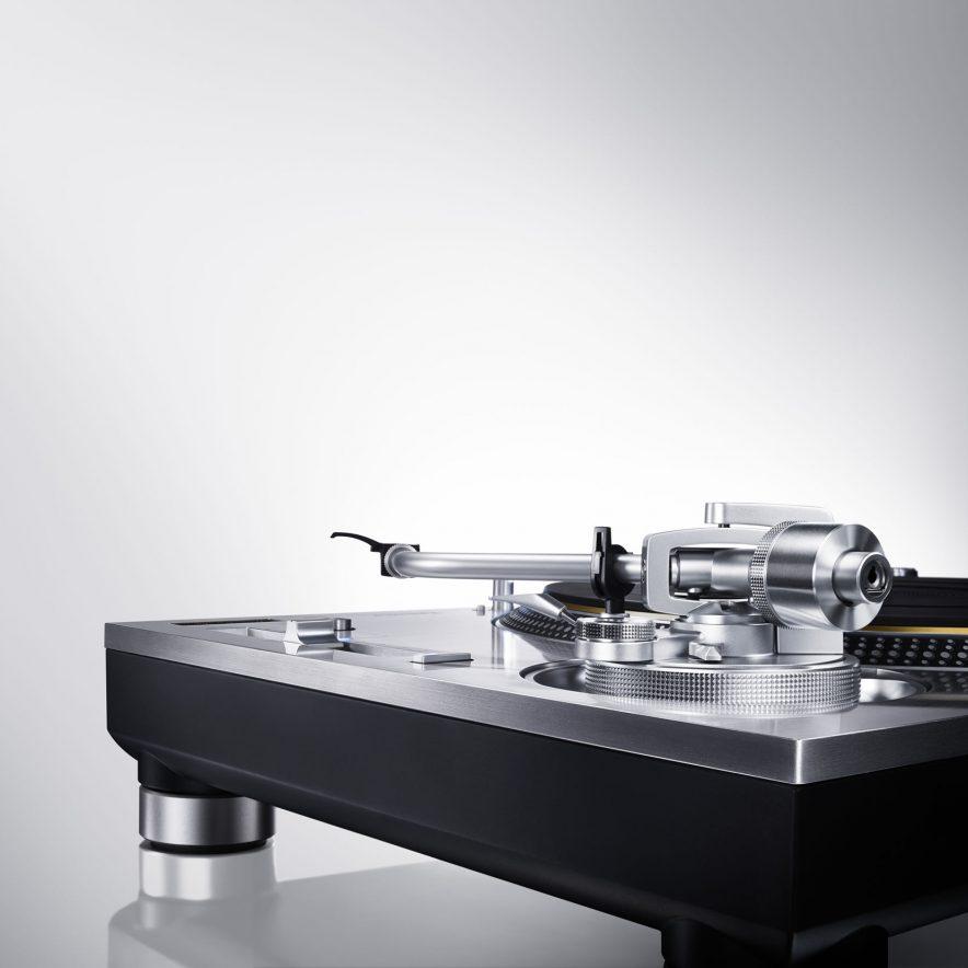 Technics Plattenspieler SL-1200GAE