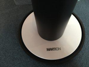 Martion Bullfrog