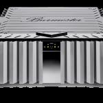 Burmester Top-Line PowerAmp Endstufe 911MK3