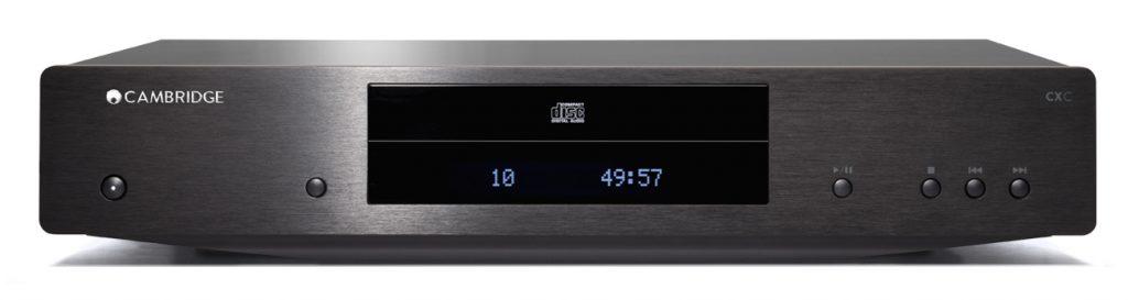 Cambridge CXC Audio CD-Player CXC