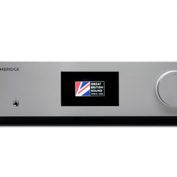 Cambridge Audio Vorverstärker PreAmp Edge NQ