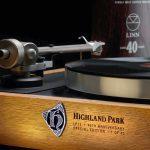 Linn Phono Plattenspieler LP12 Sondek 40th Edition2