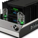 McIntosh MA 252 Hybrid-Vollverstärker bei Alex Giese Hannover