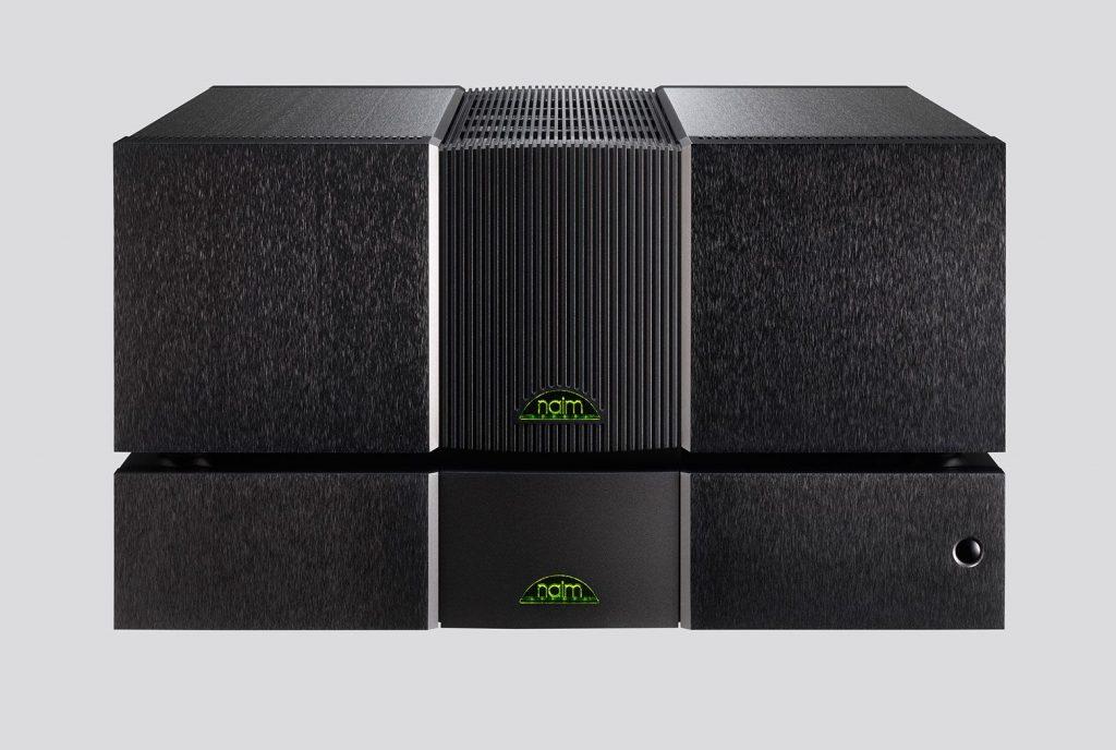 NAIM Stereo Endstufe Power Amplifier NAP-500