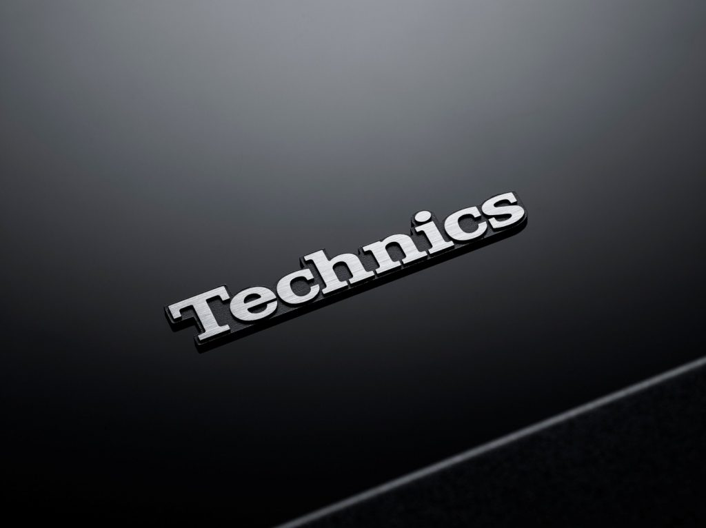 Technics Lautsprecher Reference Class SB-R1