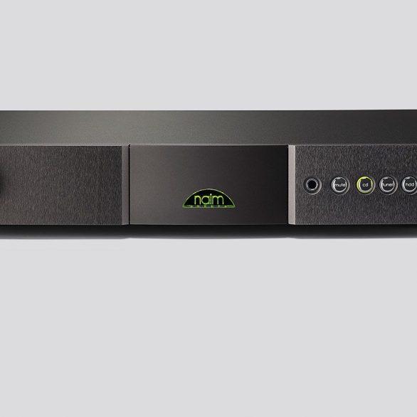 NAIM Vollverstärker Amplifier Amp Verstärker NAIT-XS2