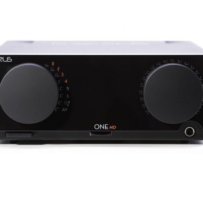 Cyrus Amplifier Vollverstärker ONE HD