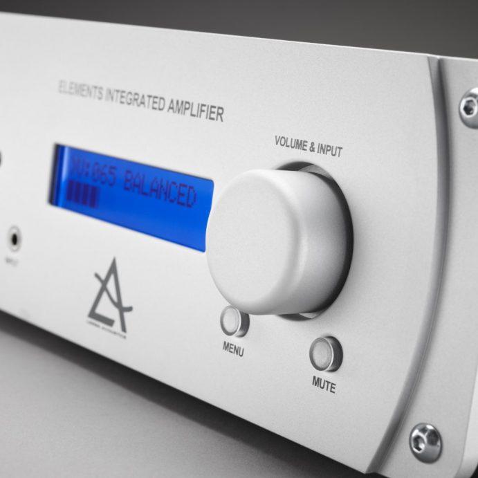 Leema Elements Amp Verstärker