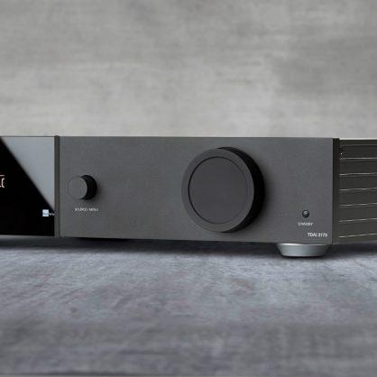 Lyngdorf Verstärker TDAI2170