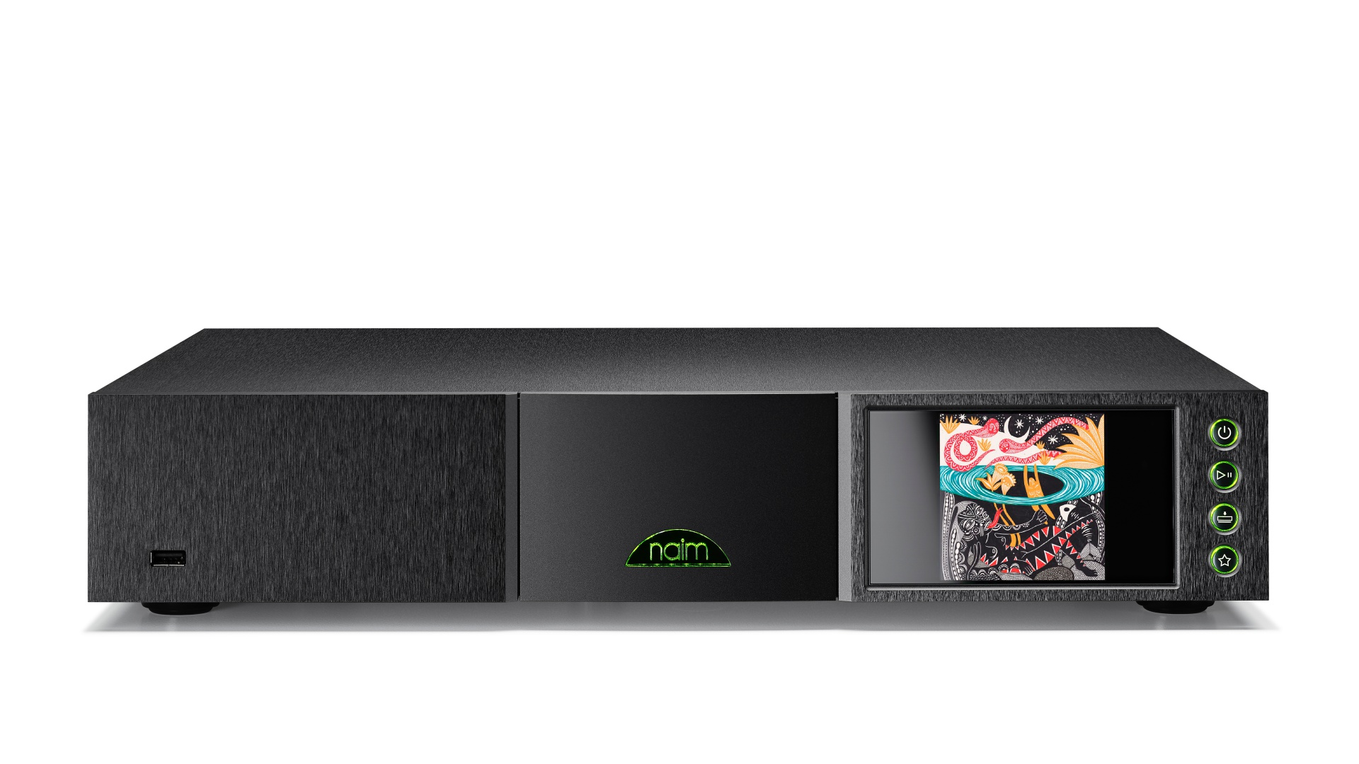 Naim ND555 Alex Giese Hannover