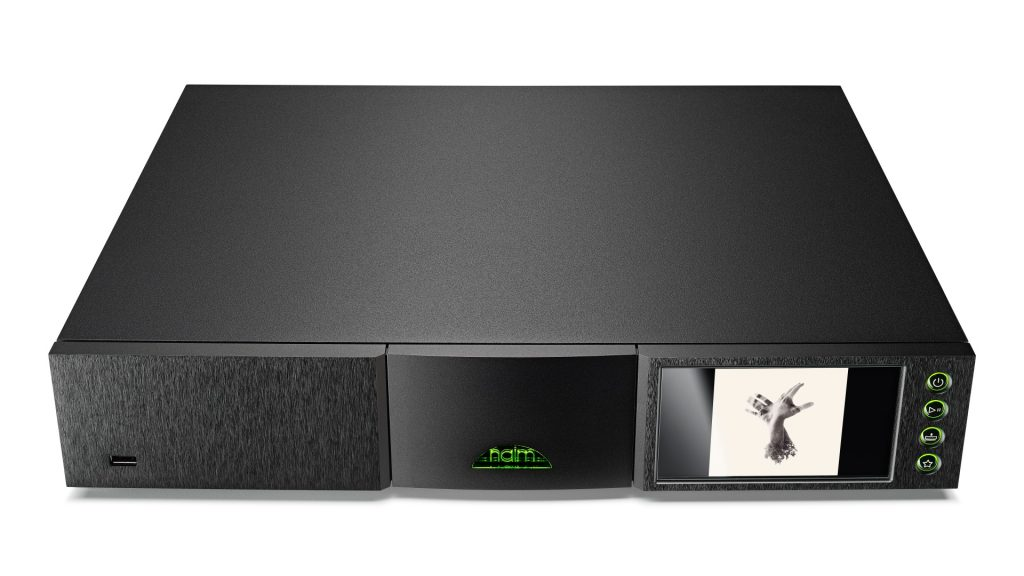 Naim ND5 XS2 Alex Giese Hannover