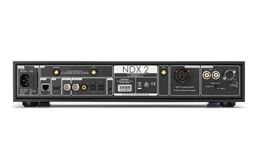 Naim ND5 XS2 Alex Giese Hannover
