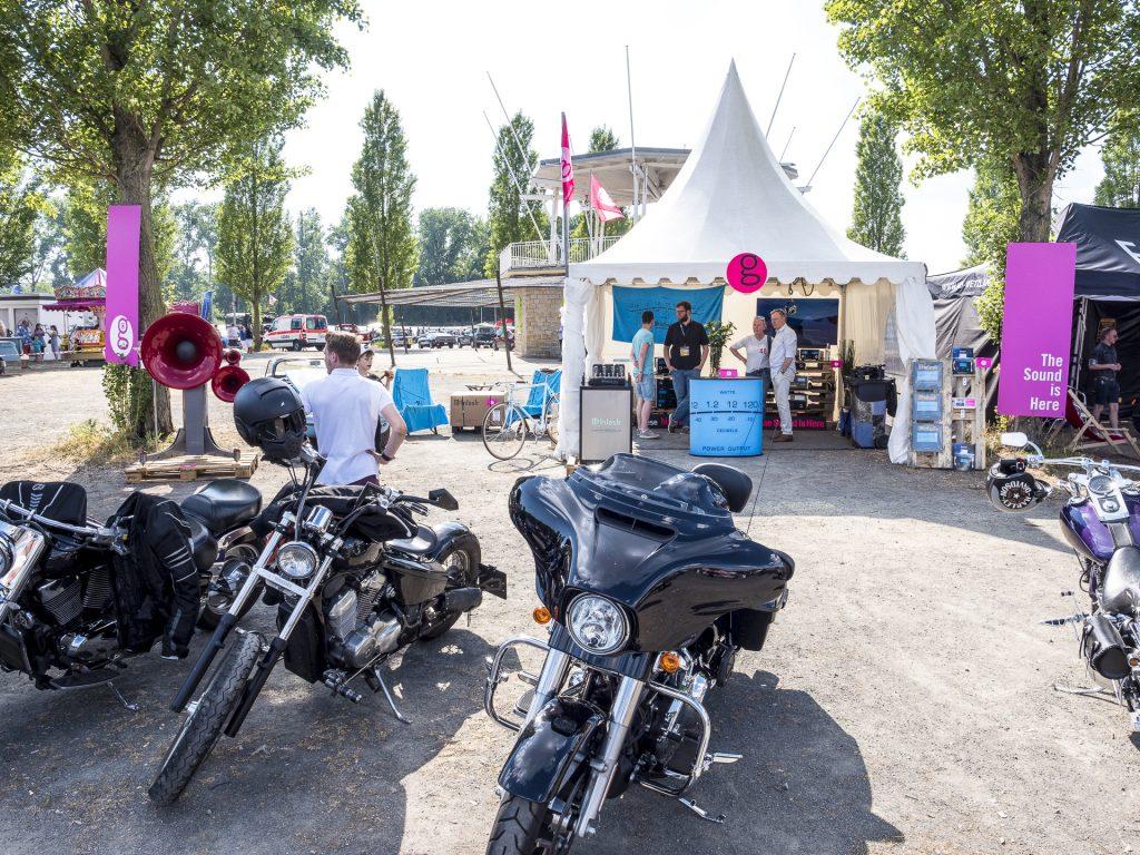 Alex Giese, Harley, Harley Davidson, Hifi, Hannover