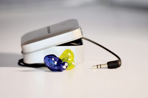 fab fabulous earphone bei Alex Giese Hannover