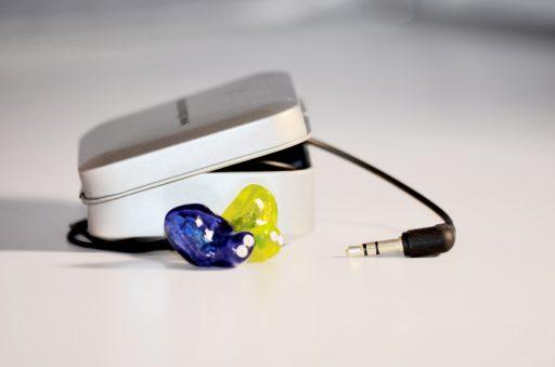 fab fabulous earphone bei Alex Giese Hannover