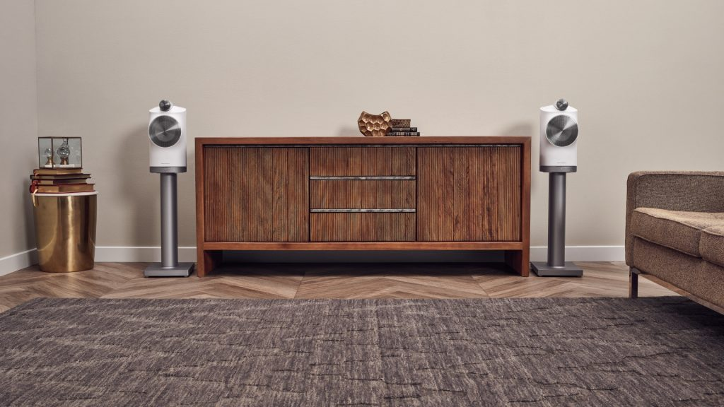 Bowers & Wilkins Formation live erleben bei Alex Giese in Hannover
