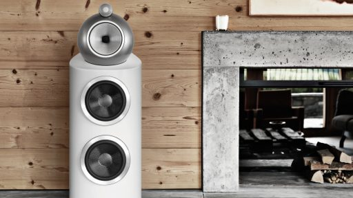 Bowers & Wilkins Serie 800 Diamond bei Alex Giese in Hannover