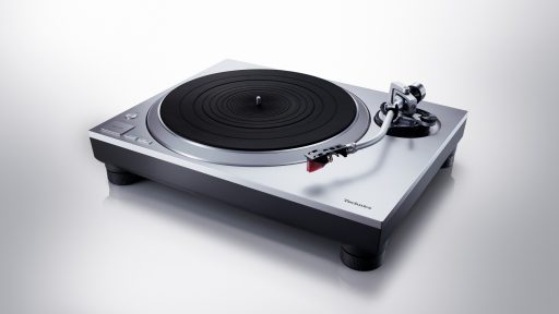 Technics SL 1500 C bei Alex Giese in Hannover