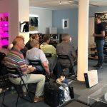 Erleben Sie die beeindruckende Netzfiltertechnik von Isotek bei Alex Giese