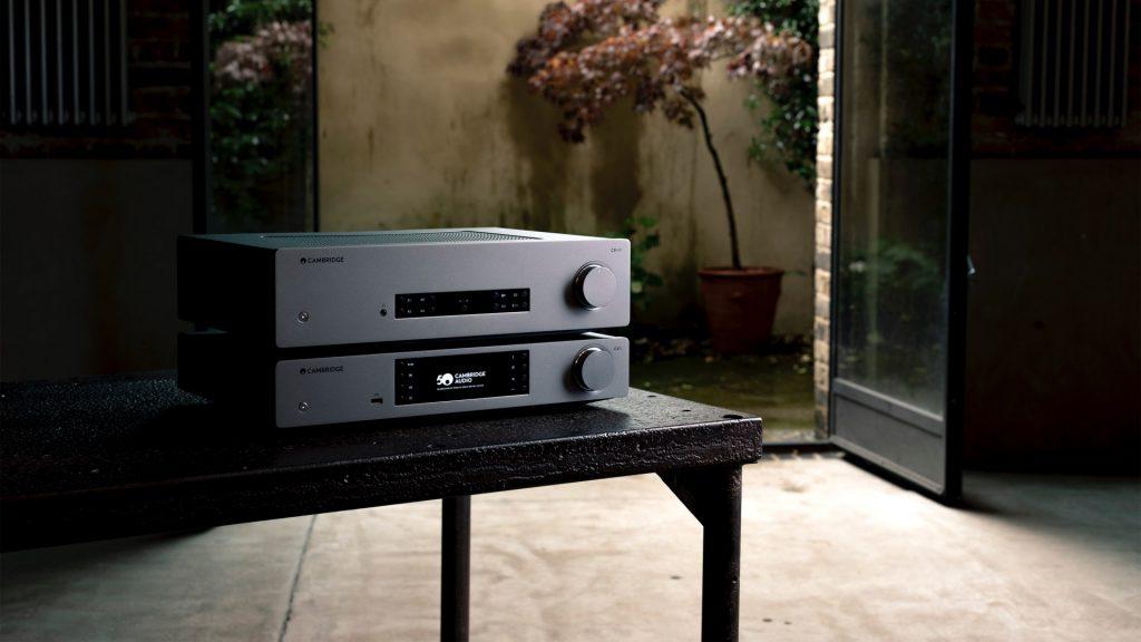 Die neue Cambridge Audio CXA Serie - Jetzt mit den neuen Modellen Cambridge Audio CXA61 und Cambridge Audio CXA81