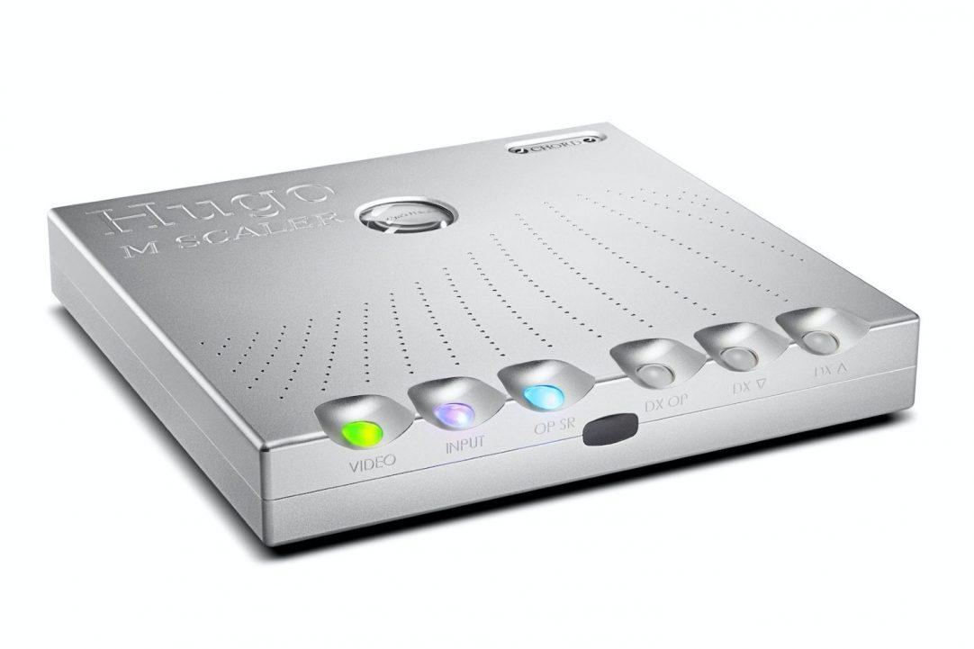Testen Sie jetzt den Chord Electronics Hugo M Scaler bei Alex Giese Hannover