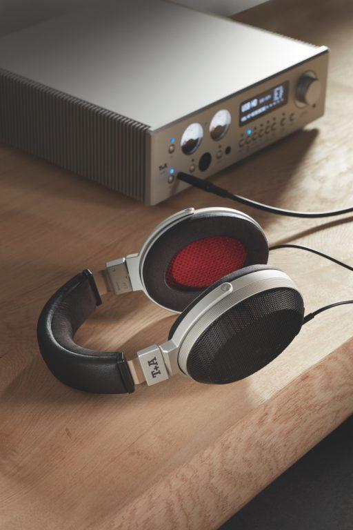 Jetzt verfügbar! Den neuen Kopfhörer T+A Solitaire jetzt testen bei Alex Giese Hannover!