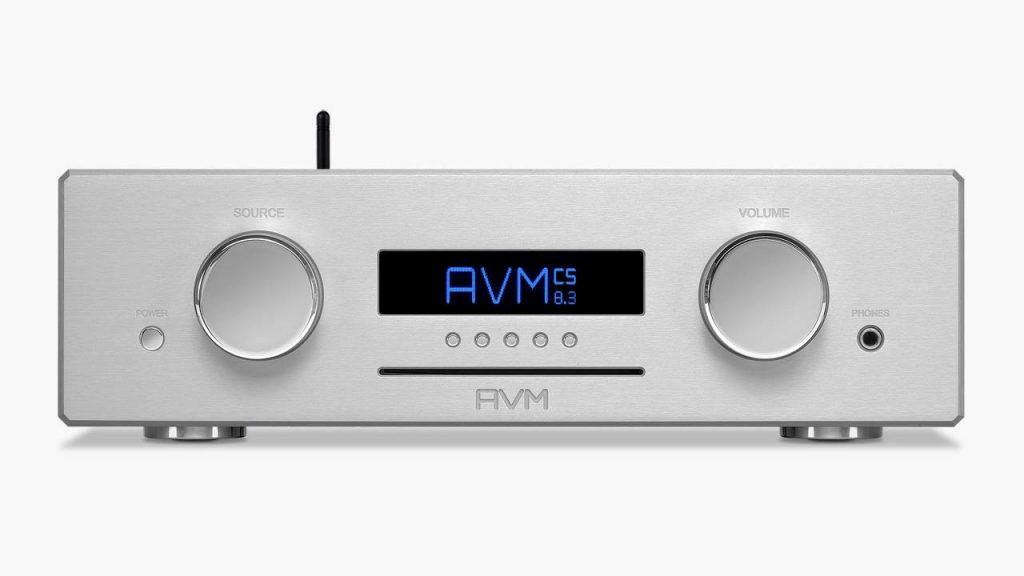 Die neuen AVM OVATION CS 8.3 und AVM CS 6.3 in Hannover bei Alex Giese