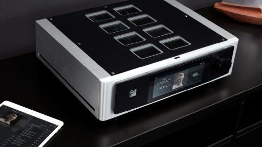 Der neue Streaming-Vollverstärker NAD M33 - In Kürze bei uns verfügbar!
