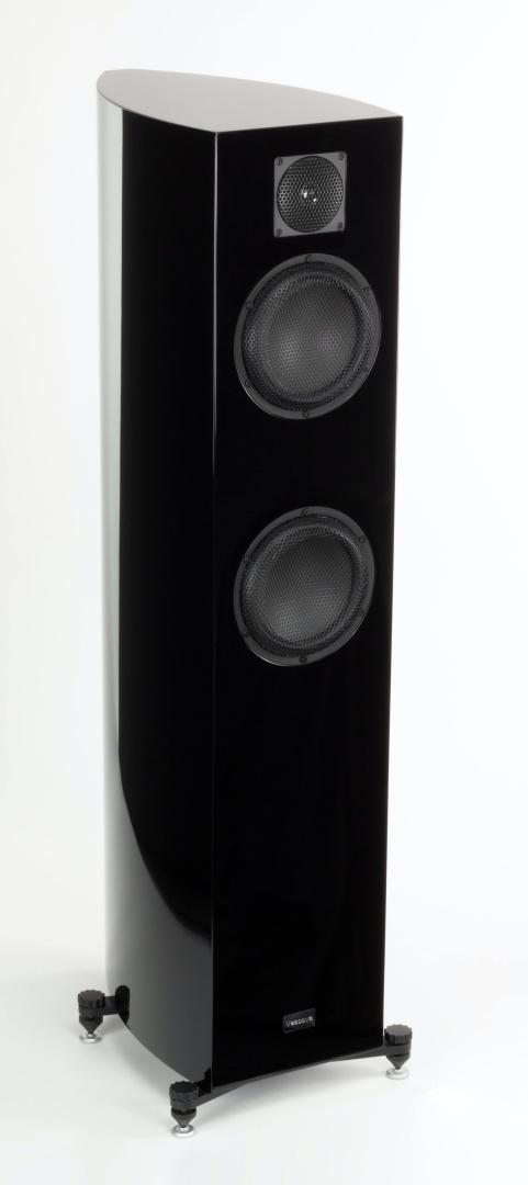 Gauder Akustik Lautsprecher jetzt in Hannover bei Alex Giese kaufen