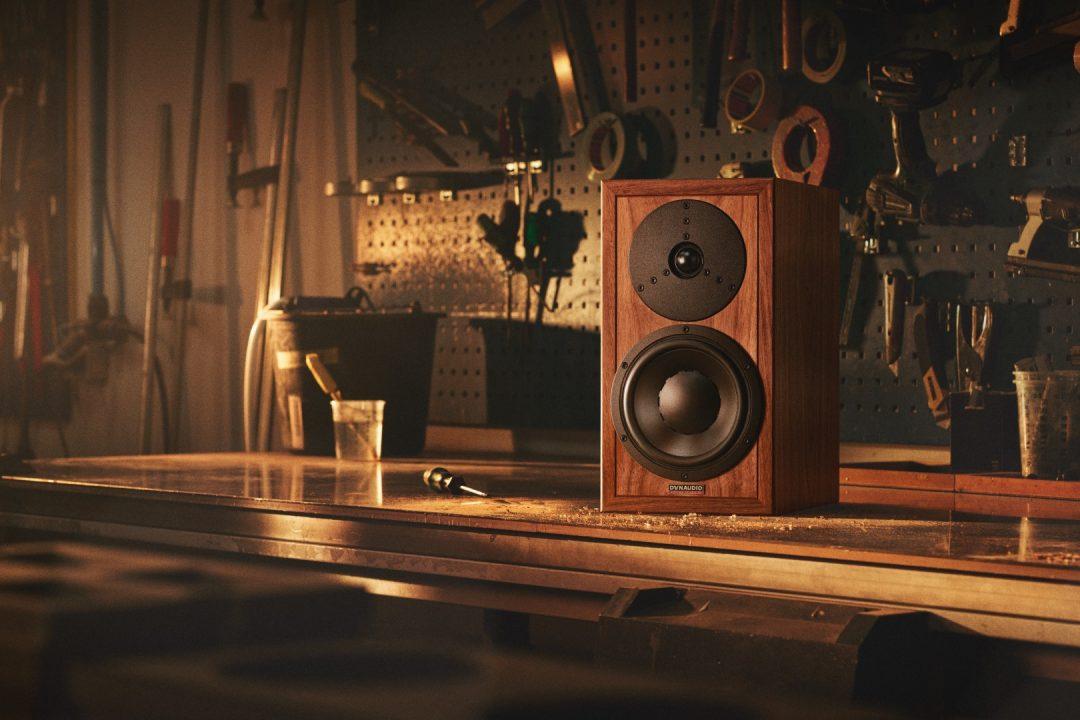 Die neue Dynaudio Heritage Special jetzt bei Alex Giese in Hannover testen und kaufen!