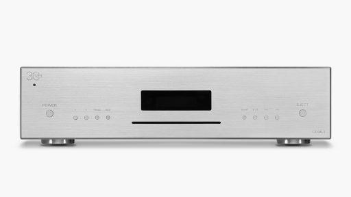 Der neue CD-Player AVM30 CD30.3 von AVM ist ab sofort bei Alex Giese Hannover verfügbar!