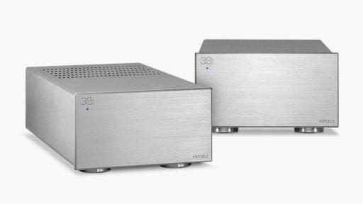 Die neuen Mono-Endstufen AVM30 M30.3 von AVM sind ab sofort bei Alex Giese Hannover verfügbar!