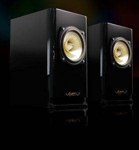 DAS All-In-One-System von der Berliner Lautsprecher Manufaktur Voxativ - Jetzt VAUND Store by Alex Giese in Hannover