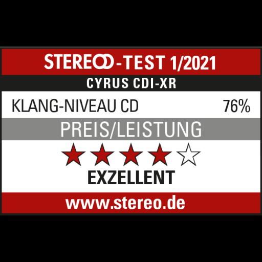 Cyrus hat sich hübsch gemacht! Die brandneue Cyrus XR-Serie ist jetzt verfügbar! In Hannover bei Alex Giese!