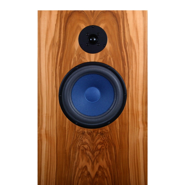 Audio Note (UK) AN-ELX-HEMP - Lautsprecher der Spitzenklasse - Made in England - Alex Giese Hannover