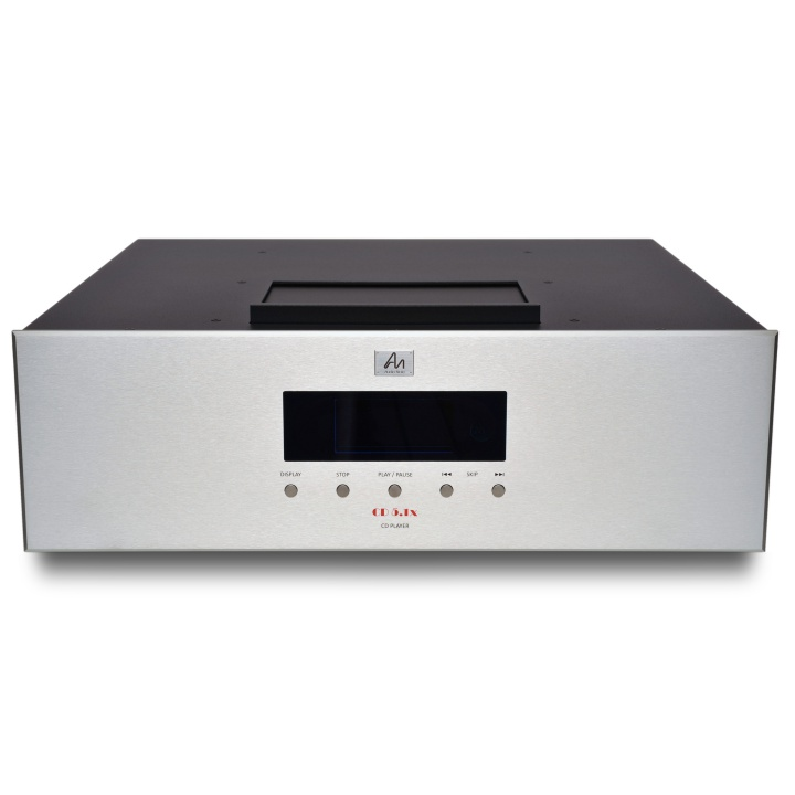 Audio Note (UK) CD5.1x - CD-Player der Spitzenklasse - Made in England - Alex Giese Hannover
