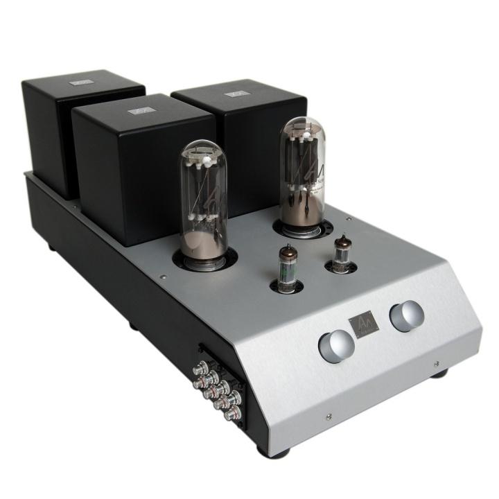 Audio Note (UK) Jinro - Röhrenverstärker der Spitzenklasse - Made in England - Alex Giese Hannover