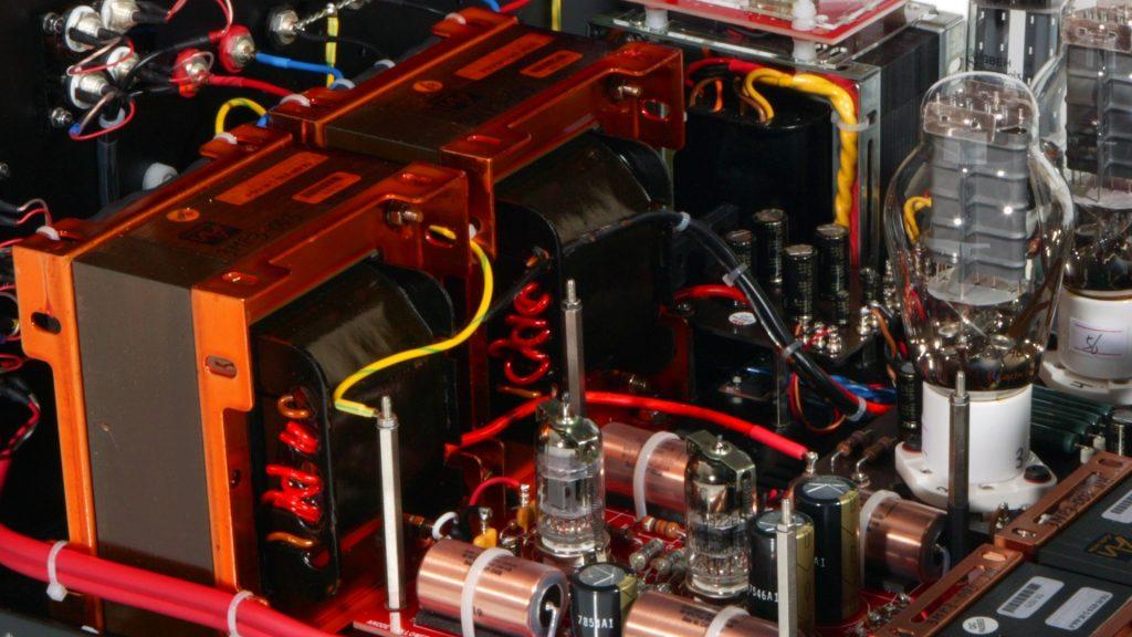 Audio Note (UK) - HiFi der Spitzenklasse - Made in England - Alex Giese Hannover
