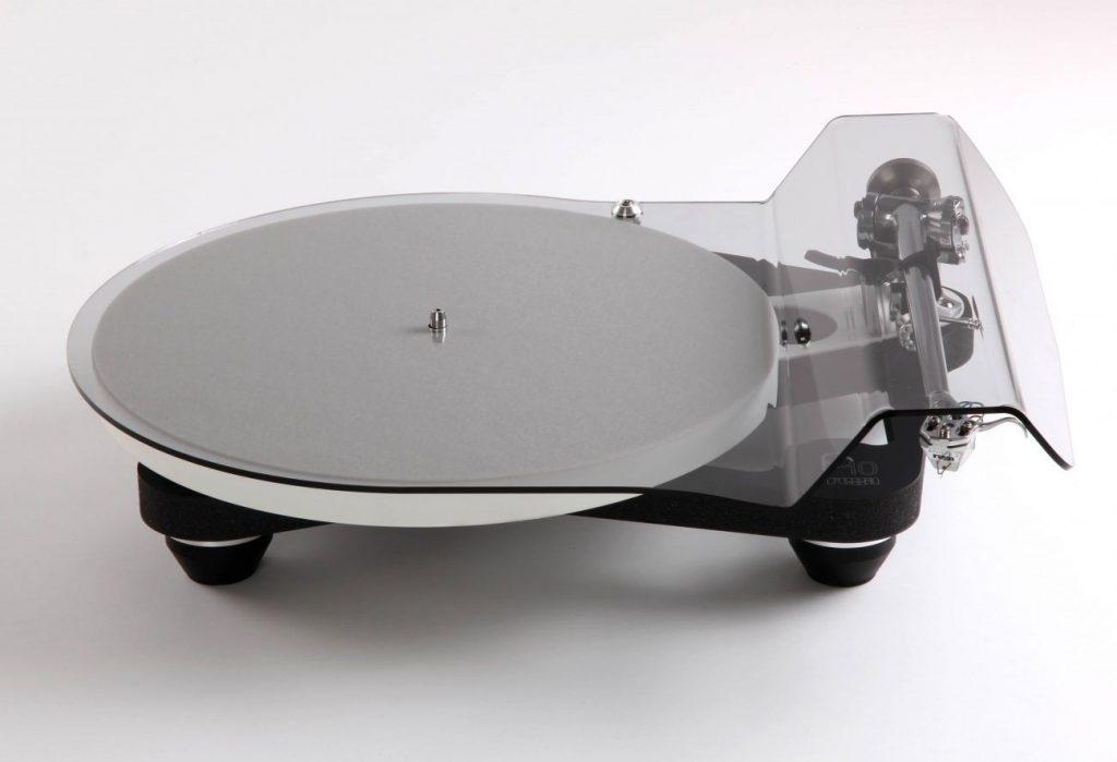 Das Top-Modell aus dem Hause Rega - Der Rega Planar 10