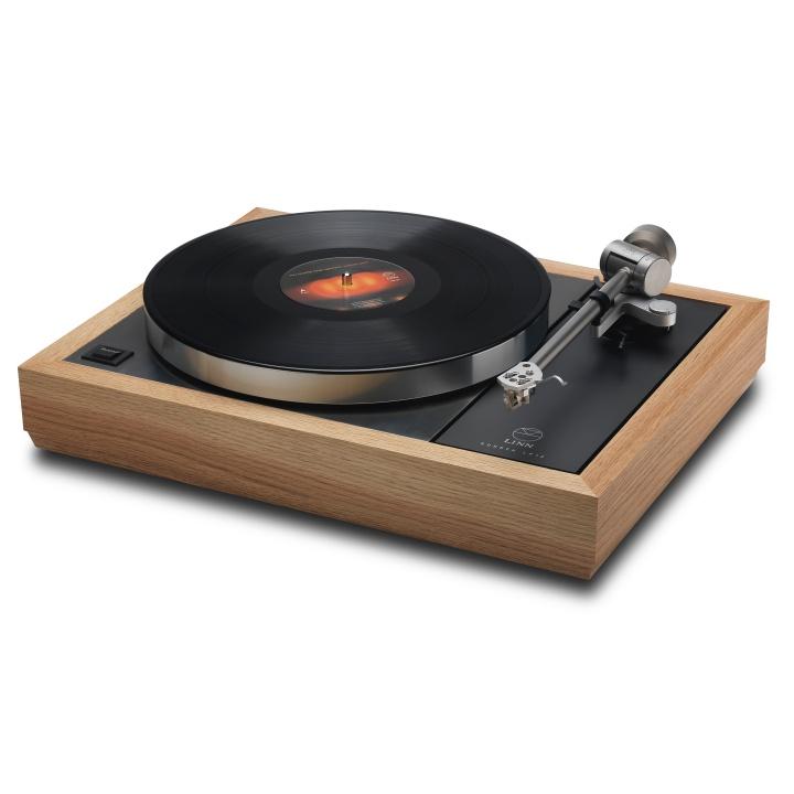 Der Linn Kilmax LP12 - Der wahrscheinlich beste Plattenspieler der Welt! Verfügbar bei Alex Giese Hannover