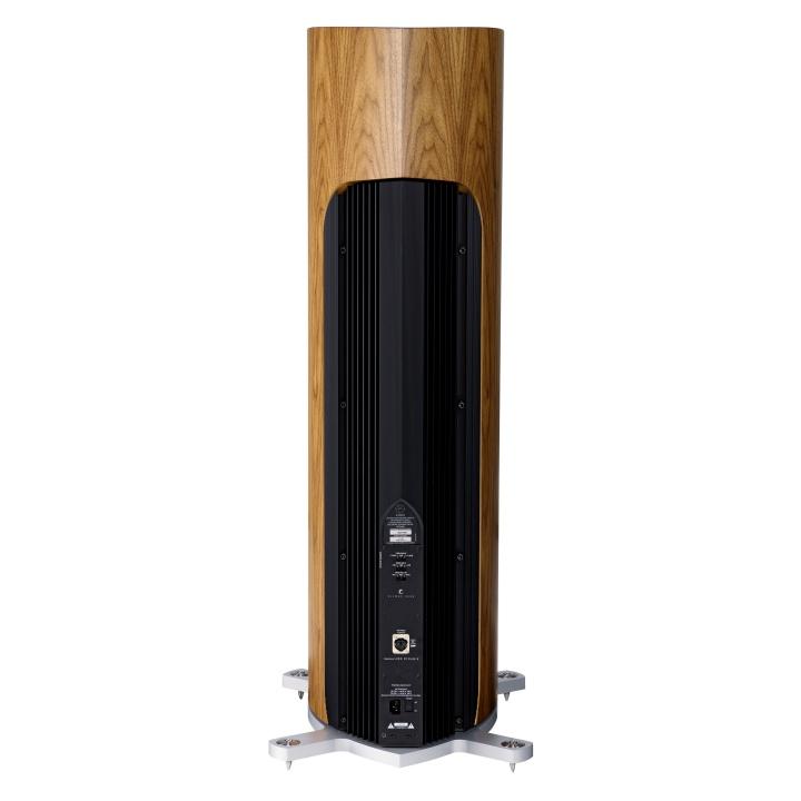 Linn Klimax 350 - Der ultimativ intelligente Lautsprecher