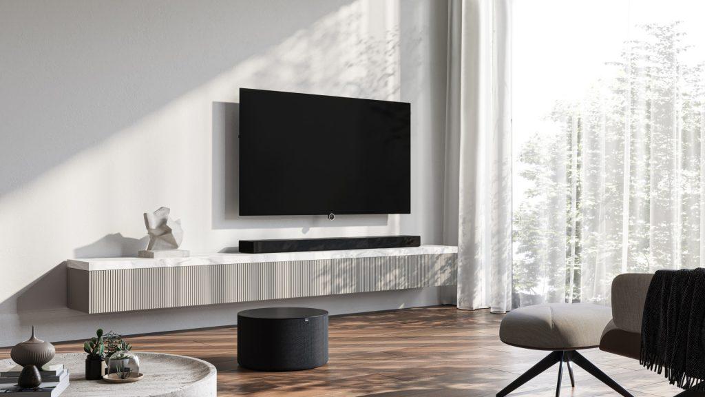 Loewe Bild i - Der flexible Streaming-OLED-TV aus dem Hause Loewe