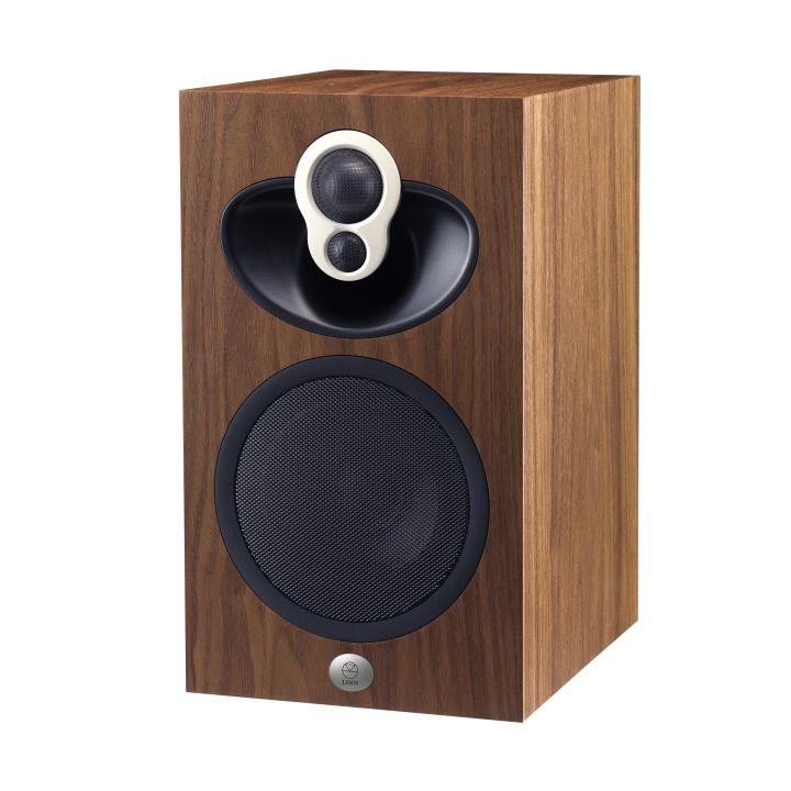Linn Majik 109 Lautsprecher - Der perfekte Lautsprecher für kleine Räume und die Aufstellung im Bücherregal!